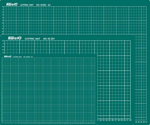 BASE PARA CORTE KW-TRIO 60 X 45 CM