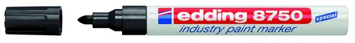 MARCADOR EDDING E-8750 PARA USO INDUSTRIAL